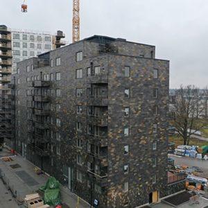 Fyrtornet i Stockholm / Lidingö
