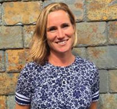 Lisa Jäderkvist