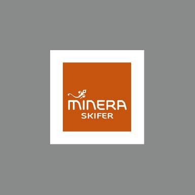 Logo Minera Skifer