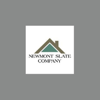 Logo Newmont Slate