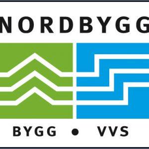 Logotyp för mässan Nordbygg