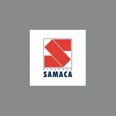 Logo Samaca