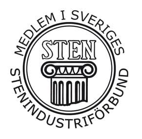 Nordskiffer är medlem i Svenska stenindustriförbundet