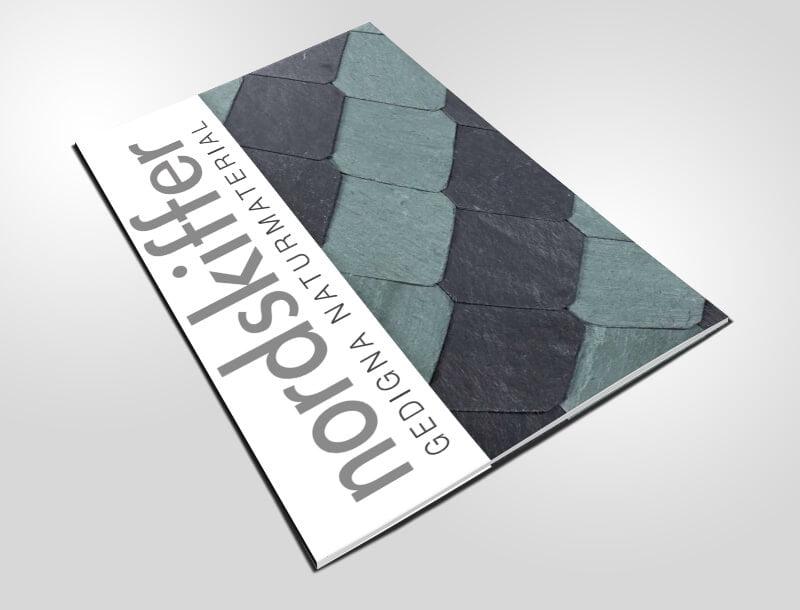 INSPIRATION OCH FAKTA - Skiffer för golv, tak, fasad och mark