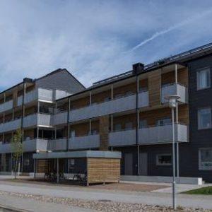 Bunkeflostrand – BoKlok