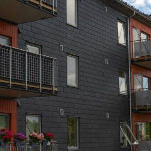 Samaca 49 - Projekt i Karlskrona med BoKlok