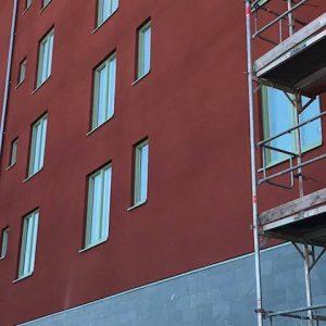Linköping – Castillo sockel