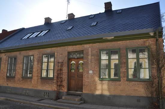 Lund - Lilla fiskaregatan