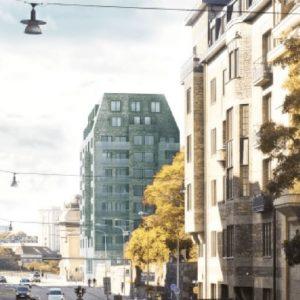 Tegnérs torn - Stockholm