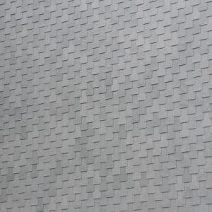 Isärdragen dubbeltäckning med takskiffer Nordskiffer Grön. Projekt Gaffelseglet