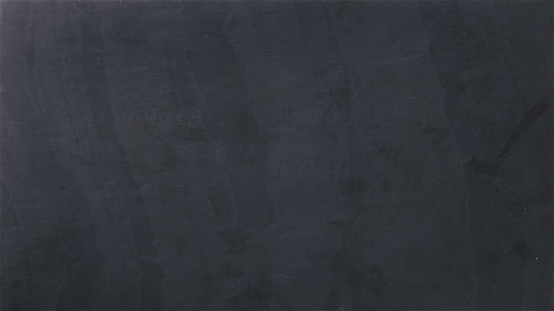 Produktbild Welsh Slate Dark Blue Grey polerad yta