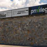 Renovering med Samaca Multicolor fasadskiffer