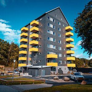 Stenungsund Klaras hus